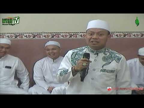 Ceramah Ustadz Das'ad Latif Di Majelis talim Al-Anwarul Bahiyyah