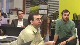 видео Аналитик инвестиционный