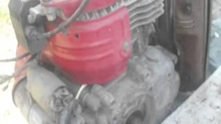 Honda ES4500 Generator update !!