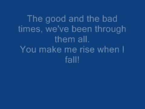 Cascada - Every time we touch. (Lyrics)