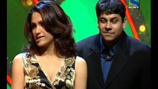 Jhalak Dikhlaja season 2 - Mini Mathur elimination episode