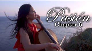 Luiza by Antônio Carlos Jobim | PASIÓN Chapter 6