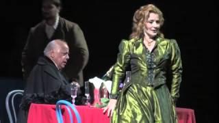 """""""Quando men vo"""", La Bohème - Musetta. Donata D'Annunzio Lombardi, 2007"""