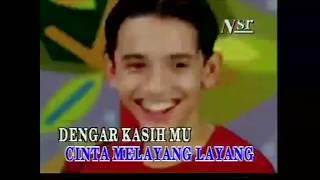Cinta Melayang Layang Boboy Karaoke Tanpa Vokal
