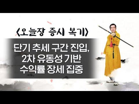 4월 8일_명인들의 복기_단기 추세 구간 진입, 2차 유동성 기반 수익률 장세 집중