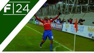 فيديو   النيجيري موسي يحسم فوز سيسكا بديربي موسكو بالدوري ·