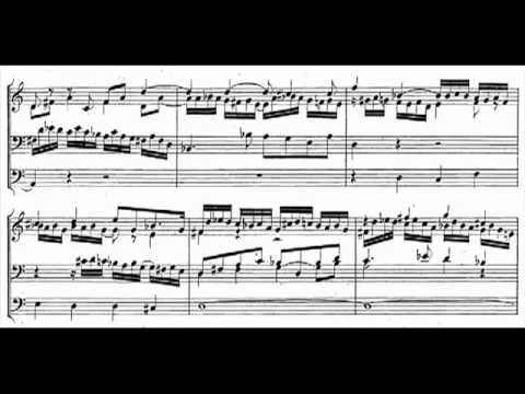 Mendelssohn - Organ Sonata No. 3, Op.flv