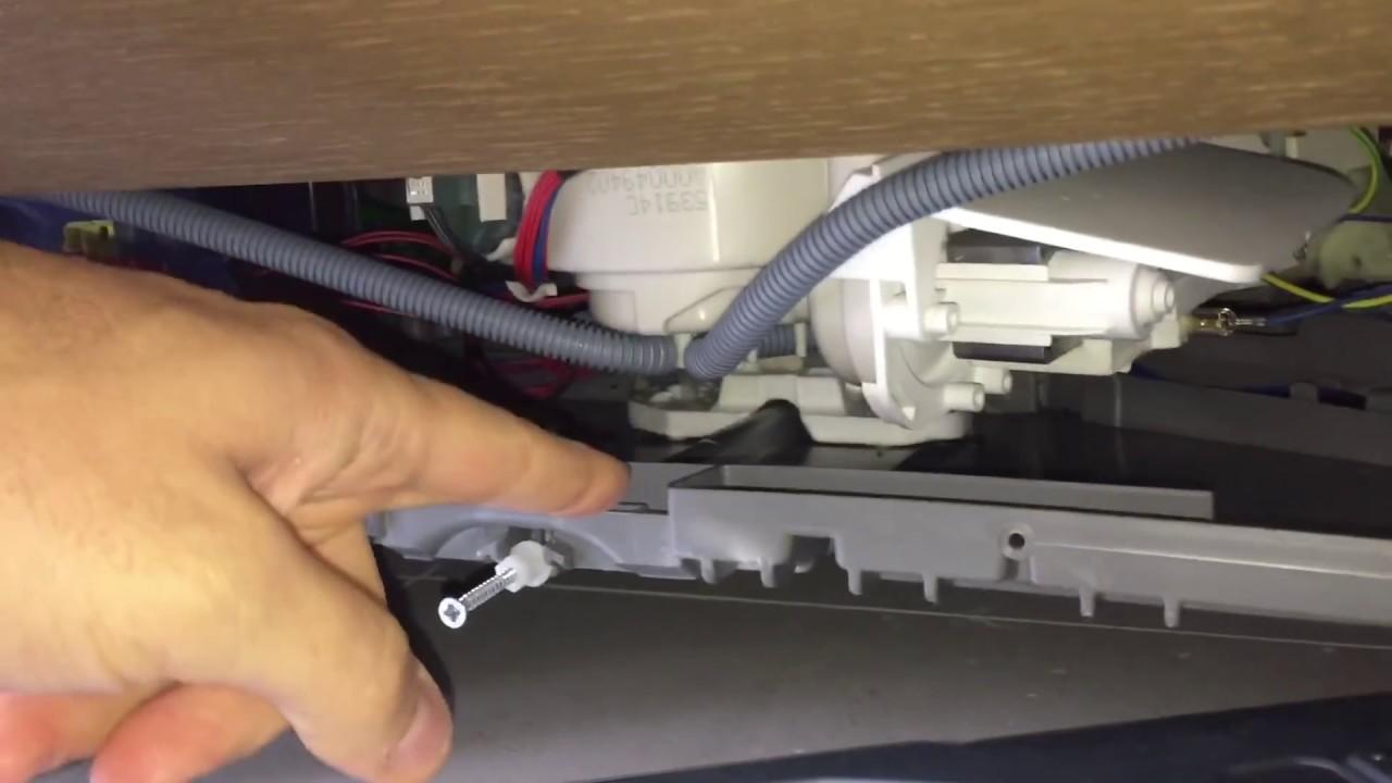 lavatrice rex electrolux non