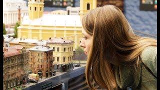Смотреть видео Санкт-Петербург: музей