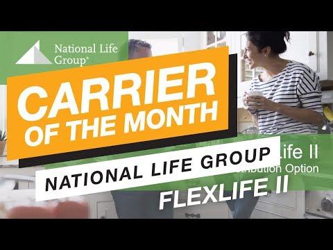 Living Benefit IUL  -  FlexLife II