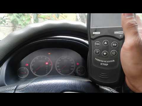 HOW TO USE SCANNER TO DETECT FAULT CODES ON CAR - VGATE MAXISCAN OBD2 SCANNER PRODUCT REVIEW