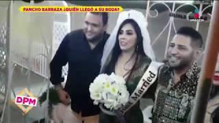 Pancho Barraza: ¡su show y su boda en Las Vegas! | De Primera Mano