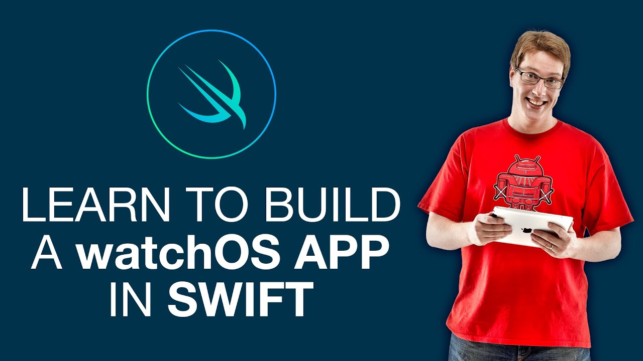 Building an watchOS soundboard app – Swift on Sundays May 5th 2019