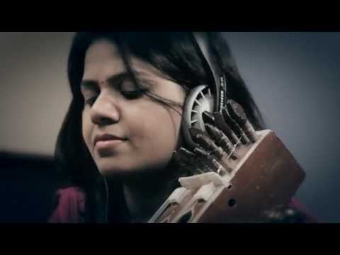 Raag Nat Bhairav Fusion in Sarangi Instrument by Manonmani...