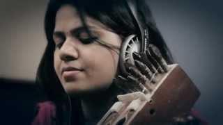Raag Nat Bhairav Fusion in Sarangi Instrument by Manonmani...