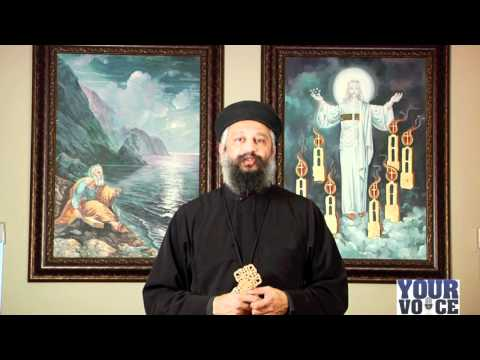Fr. Anthony Messeh - What is God's Will for My Life? from YouTube · Duration:  53 minutes 37 seconds