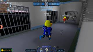 Roblox I lam vit chay tron khoi thang ban sung bi no ban nat so I Duck Dash I Baybaby159