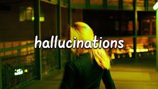 Pvris Hallucinations MP3