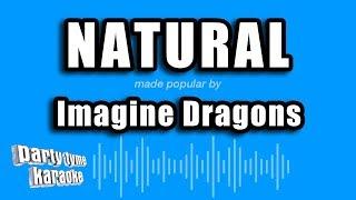 Imagine Dragons - Natural (Karaoke Version)