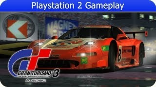 Gran Turismo 3 A-spec Gameplay (PS2 Gameplay)