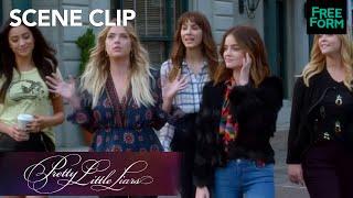 Pretty Little Liars   Series Finale: The Liars Say Goodbye   Freeform