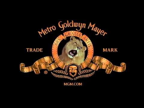 Metro Goldwyn Mayer Intro
