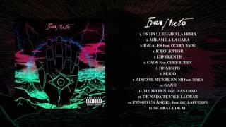 Iván Nieto - 06. CAOS feat CHEB RUBËN - Amen