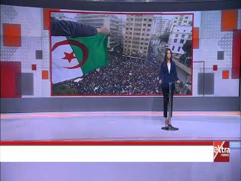 الآن | انطلاق ماراثون الانتخابات الرئاسية في الجزائر
