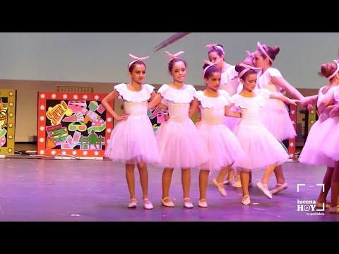 VÍDEO: Abierto el plazo preinscripción y matrícula para próximo curso de Escuela de Música y Danza de Lucena