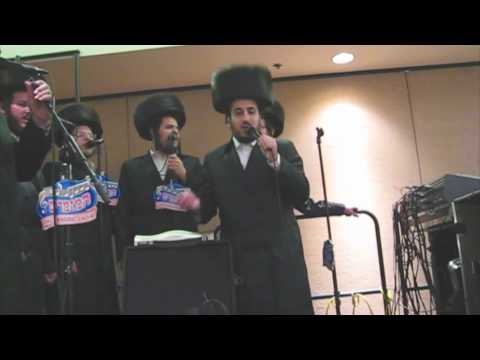 lipa sings at nikelsburg wedding a new song for the simcha,