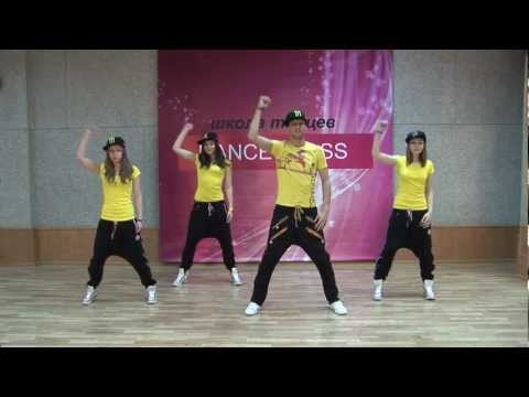 Видео, Флэшмоб школы танцев Dance Class