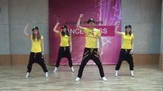 Флэшмоб школы танцев Dance Class