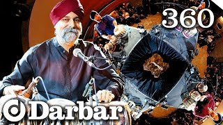 Chakardar: The Power of Tabla | 360° Tabla Ensemble | Music of India thumbnail
