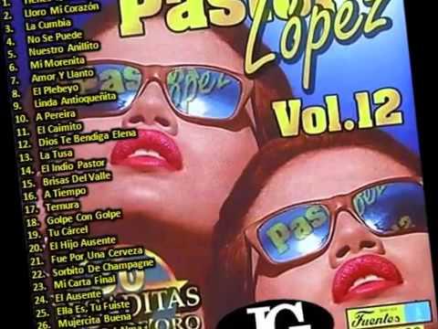 Download Pastor Lopez 30 Pegaditas De Oro