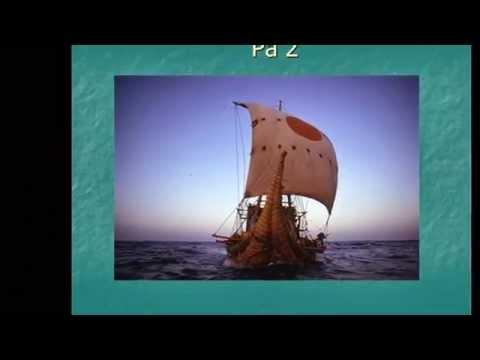 Великий путешественник -Тур Хейердал