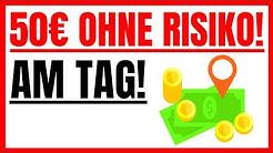 50€ PRO TAG - SCHNELL GELD VERDIENEN OHNE RISIKO!