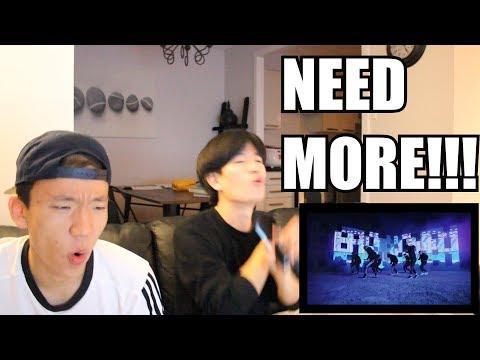 EXO 'Electric Kiss' MV -Short Ver.- REACTION [SO GOOD!!!]