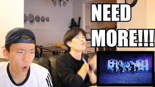 EXO 'Electric Kiss' MV -Short Ver.- REACTION [SO GOOD!!!]