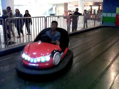 Pacifik Mall Tegal