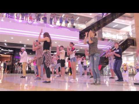 Michael JACKSON Cover SHOW Flashmob