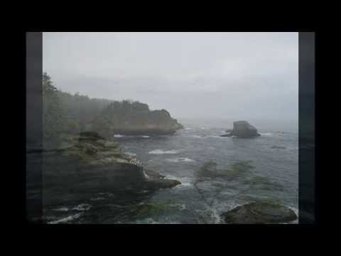 Cape Flattery in the United States
