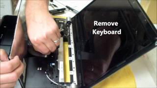 Gateway NV53/MS2285 DC Power Jack Repair
