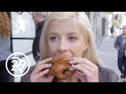 What To Eat In San Francisco | Daycation | Refinery29
