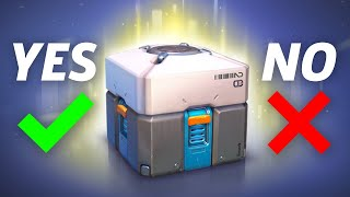 Are Loot Boxes Really That Bad? | Versus