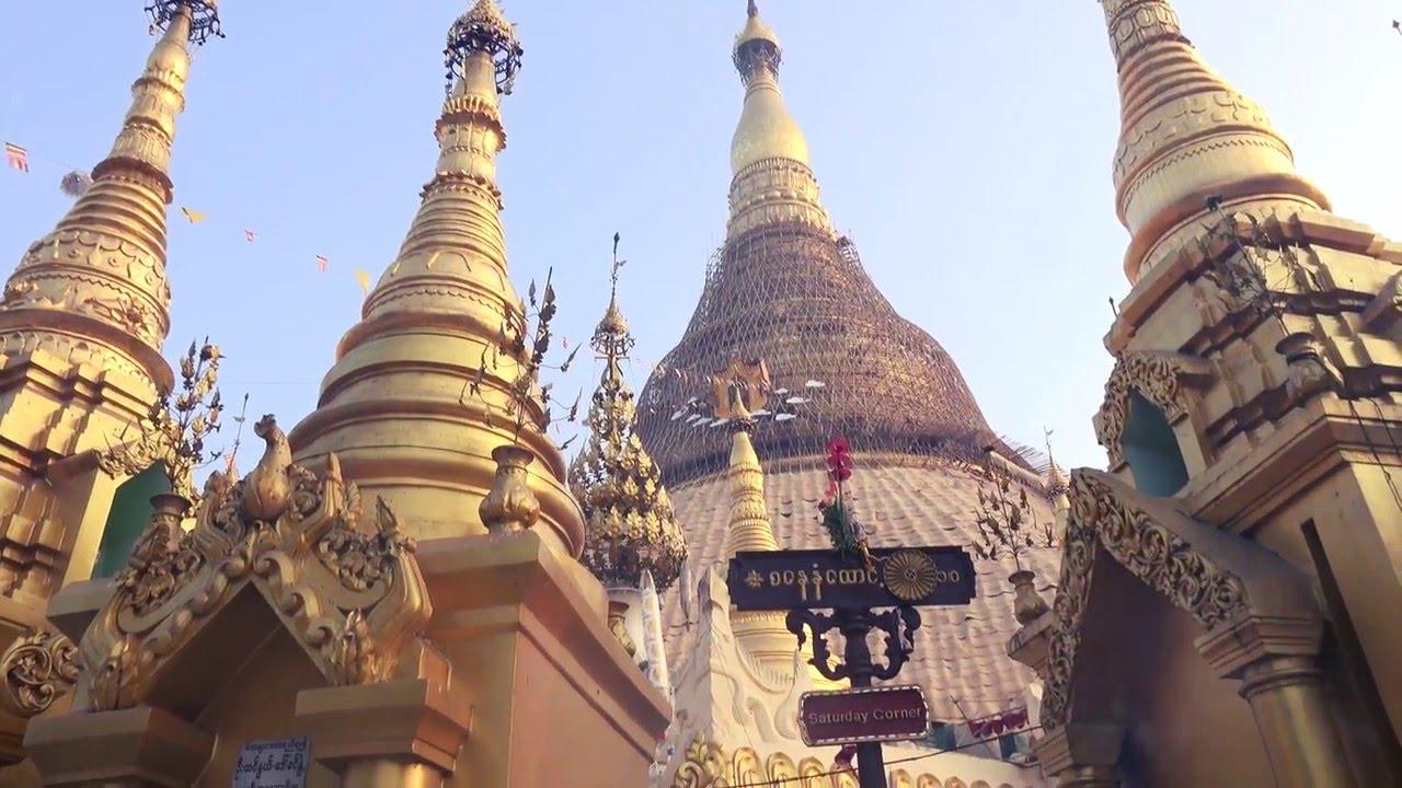 Myanmar (Burma) - A Travel Story
