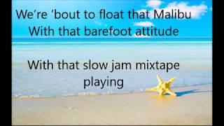 Little big town- Summer fever lyrics | summer song 2018