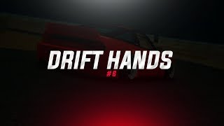 Top 5 || Drifting Hands || MTA SA || #6 || Hands na descrição! FIM DA SÉRIE?