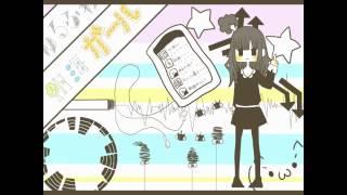 Lon - Yuru Fuwa Jukai Girl ( Lyrics )