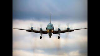 Экипаж сбитого в Сирии Ил-20 представлен к орденам Мужества