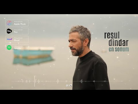 Resul Dindar / En Sonum